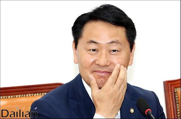 전북 군산에 출마한 김관영 무소속 의원. 자료사진. ⓒ데일리안 박항구 기자