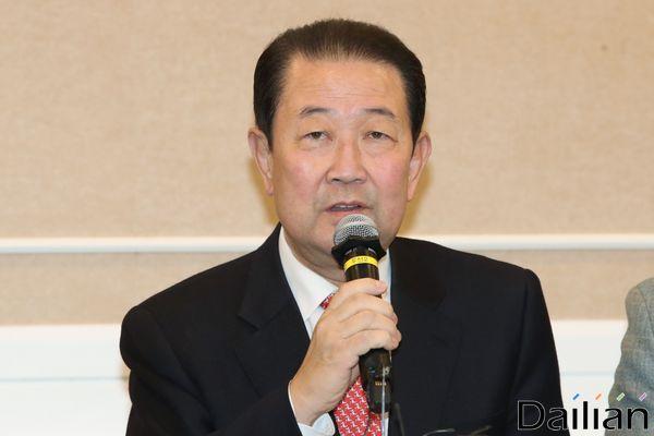 박주선 민생당 의원. ⓒ데일리안 류영주 기자