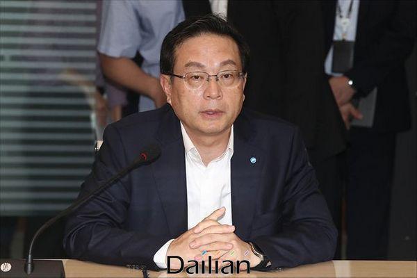 손태승 우리금융그룹 회장.ⓒ데일리안 홍금표 기자