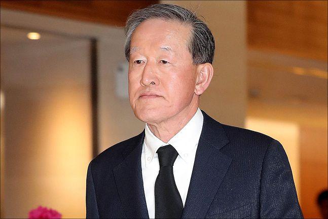 허창수 전국경제인연합회 회장(자료사진).ⓒ데일리안 홍금표 기자