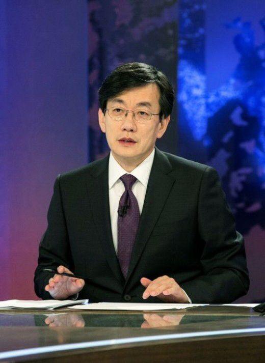손석희 JTBC 사장.ⓒJTBC