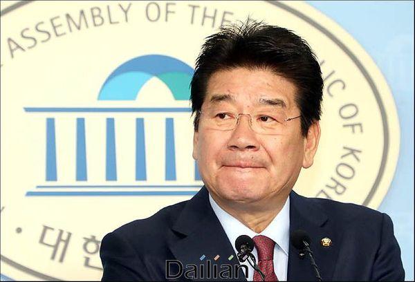 강석호 미래통합당 의원(자료사진). ⓒ데일리안 박항구 기자