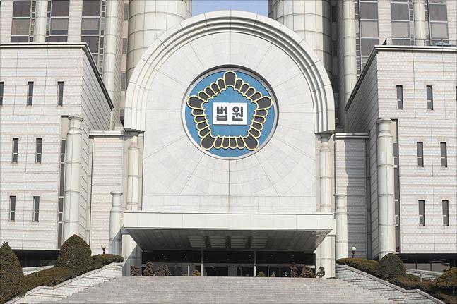 서울중앙지방법원(서울중앙지법)-서울고등법원(서울고법). ⓒ데일리안 홍금표 기자