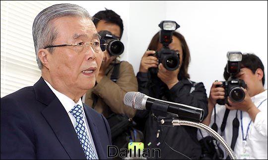 김종인 전 더불어민주당 비상대책위원회 대표(자료사진). ⓒ데일리안 박항구 기자