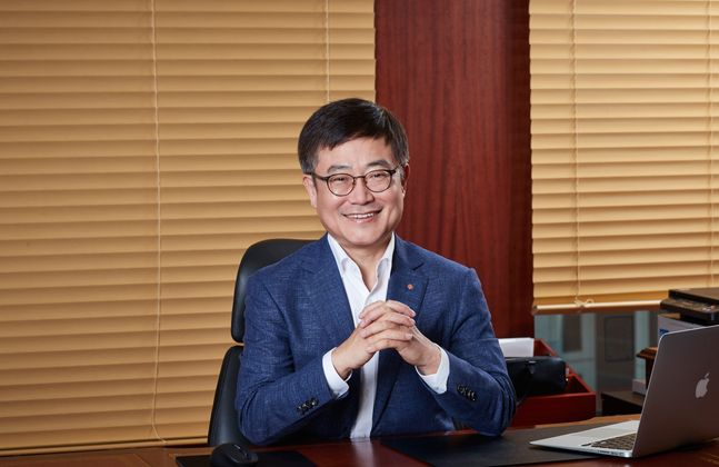 강희태 롯데쇼핑 대표 ⓒ롯데쇼핑