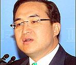 """박홍근 """"민주당 아직도 정파가 좌지우지"""""""