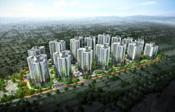 현대건설, 목동힐스테이트 3월 중 분양 예정