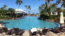 '괌 하얏트 리젠시' 행복한 가족을 위한 호텔