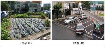 서울시, '자투리땅 주차장 조성사업' 참여 시민 모집