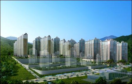 현대건설, 창원 감계지구 '힐스테이트 4차' 분양