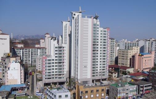 서울 강서·경기 김포 '미분양 아파트' 빠르게 소진 중