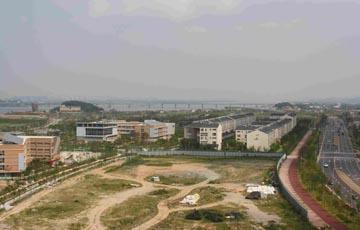LH, 김포한강 연립주택·블록형단독주택용지 공급