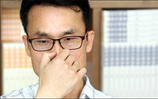 """중국 감옥에서 벗어난지 2년 """"아직도 그때 생각하면..."""""""