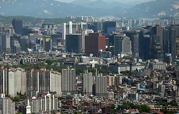 외국인 '여의도' 크기 서울땅 보유…매년 증가 추세