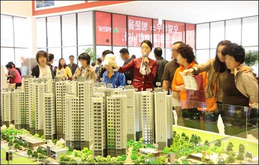 내년 아파트 신규 분양, 수도권 늘고 광역시 준다