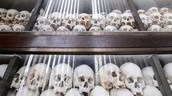 '캄보디아의 아픈 기억' 킬링필드와 고문 박물관