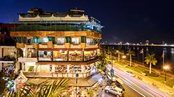 앙코르와트에 가린 프놈펜, 캄보디아의 숨은 매력