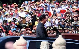 """중국 국민들 """"미국은 좋은 놈 일본은 나쁜 놈 북한은 이상한 놈"""""""