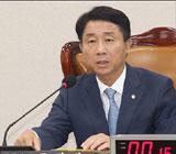 """조정식 """"상임위 중 가장 일 잘하는 국토위 만들겠다"""""""