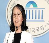 """[인터뷰] 김현아 """"당원권 3년 정지? 오히려 마음 편하다"""""""