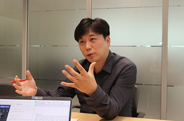 [인터뷰]GS건설 '자이' 아파트, 브랜드에 디자인을 입히다
