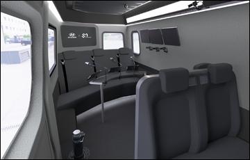 [AD]현대차, SM과 함께 만든 '쏠라티 무빙 스튜디오' 공개