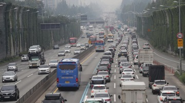 휴가철 절정…30일 오후 전국 고속도로 정체 심화