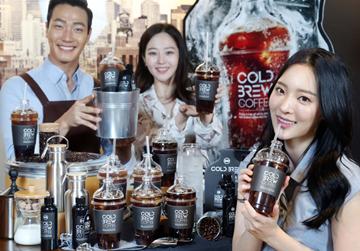 던킨도너츠 콜드브루 커피, 출시 두 달만에 100만잔 판매