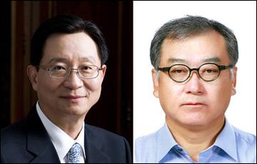 금호타이어, 김종호 회장·한용성 관리총괄 사장 선임