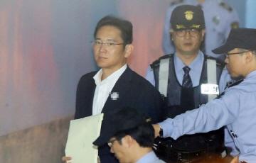 """[이재용 2심] """"마필3마리, 삼성이 진짜 주인...재확인 문서도 제출"""""""