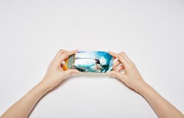 삼성디스플레이,  세계 첫 양산' 10년만에 세계 1위  '우뚝'