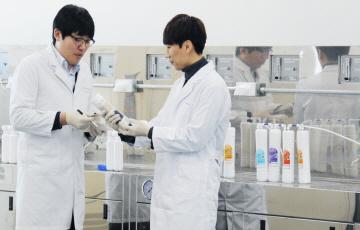 LG전자, 경남 창원에 '물과학연구소' 열어