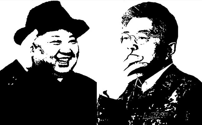 文정부 중재외교 2R 돌입, '비핵화 로드맵' 북미 간극 좁히기