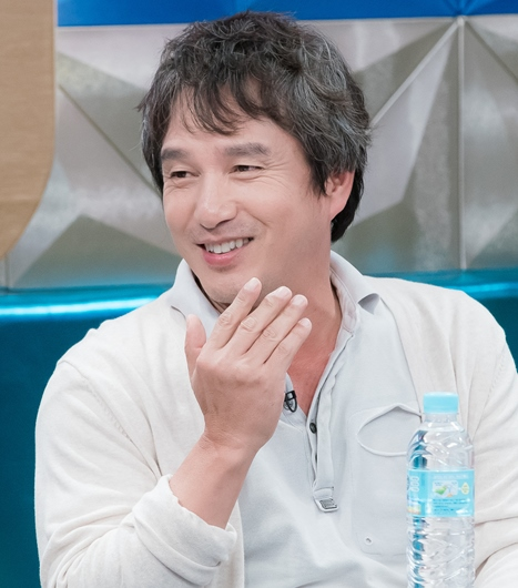 """김구라 언급한 조재현 새삼 화제 """"엄청난 부호"""" 연예인 부자 3위"""