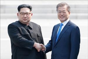 [데일리안 여론조사] 남북정상회담 '긍정평가' 압도적 우위