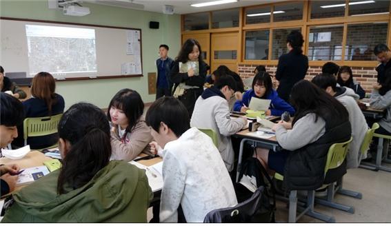 [학교열전] '배움과 돌봄' 책임교육 실현하는 도선고