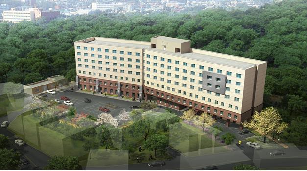 대학생 행복주거 위한 기숙사, 올해 19곳 문 열어