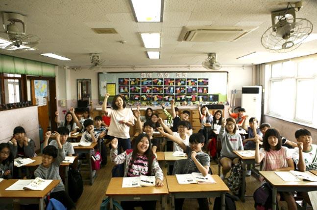 학교현장 교권침해, 10년간 250% 증가해