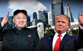 [전문] 트럼프, 6·12 북미정상회담 취소 공개서한
