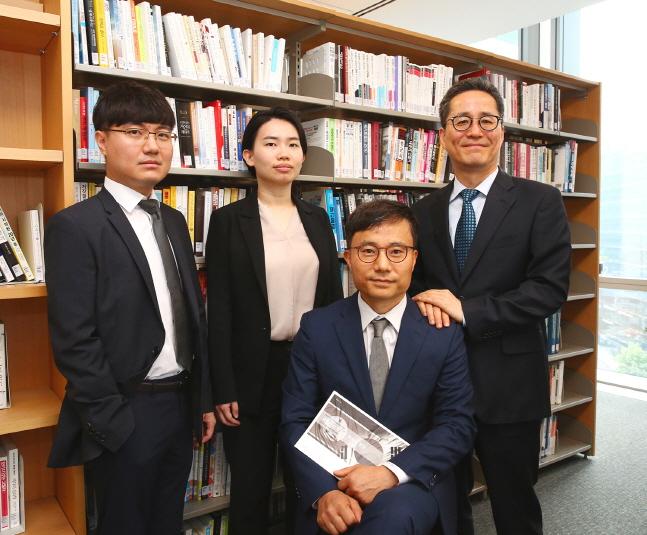 삼성증권, 북한 전담 리서치팀 신설