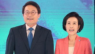 박선영, 조희연 '교육인생이모작센터' 선거법 위반 고발