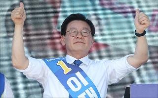 이재명 대세론 꺾이나?…스캔들·협박·형수 욕설·철거민 폭언까지