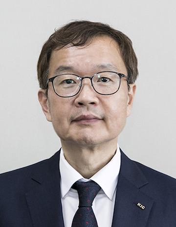 한국투자공사 신임 감사에 윤종훈 전 충남 감사위원장 취임