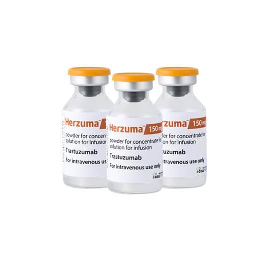 미국 FDA, 셀트리온 '허쥬마' 허가 심사 재개