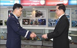 계엄령 문건 특별수사단장에 전익수 공군 법무실장