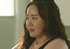이경규 딸 이예림, 9kg 증량 '강남미인' 첫 등장 눈길