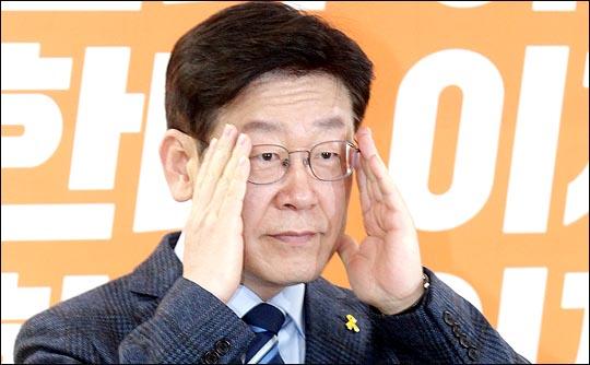 [데일리안 여론조사] 이재명, 반등 없었다…김경수도 하락세