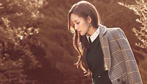 박민영, 클래식함-모던함 공존 '독보적 분위기'