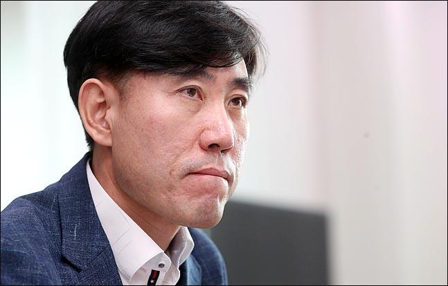 """[인터뷰] 하태경 """"'돌팔이 좌파' 반대하는 여당의원과도 함께 할 것"""""""