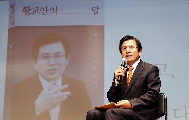 [데일리안 여론조사] 황교안 데뷔전 성공…차기 적합도 '급등' 14.1%